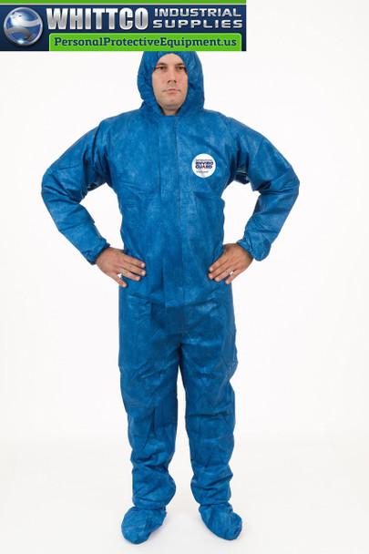 ViroGuard® 2404-L International Enviroguard PPE