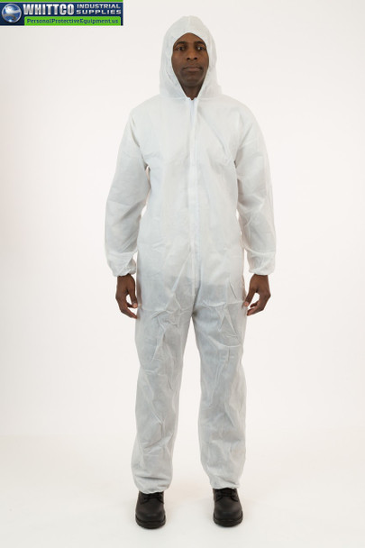 SMS 2225-2XL International Enviroguard PPE