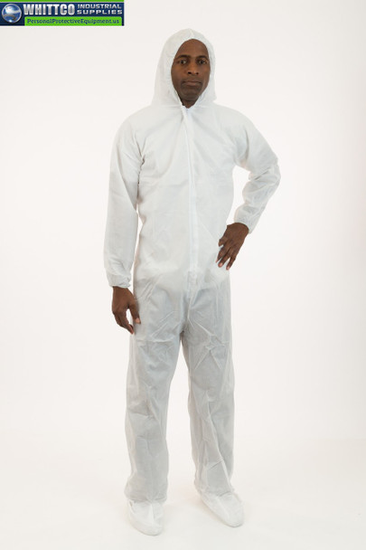 SMS 2219-4XL International Enviroguard PPE