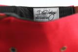 Woodbridge Hat - Red Cotton