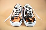 "The ""DV Work Shoe"" - Black Canvas"