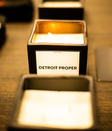 Detroit Proper Candle (20oz.)