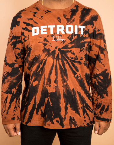 Basic Essentials Long Sleeve (Unisex) - Detroit