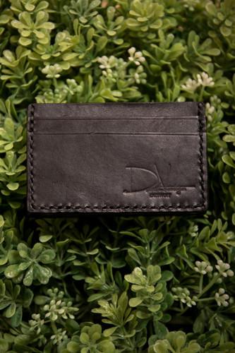 Leather Money Holder
