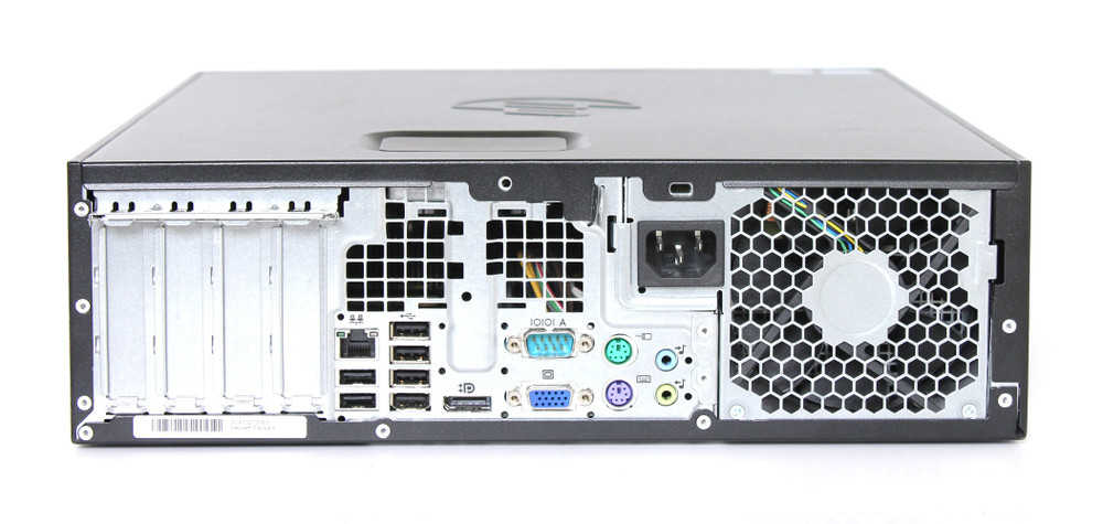 HP 8200 Elite SFF i5 2400 3.1GHZ 8GB 500GB HDD Win 7 Pro