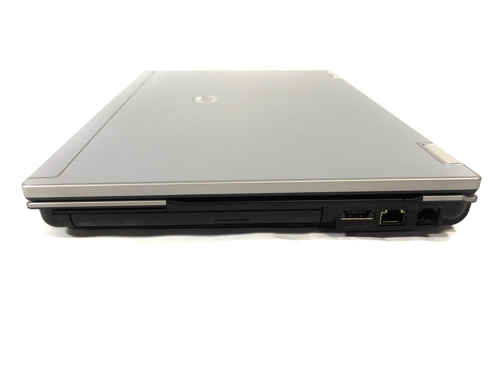 "HP 8440P EliteBook Laptop 14"" Intel Core i7 620M 1st Gen 2.66GHZ 4GB 250GB HDD Win 7 Pro W/ Webcam"