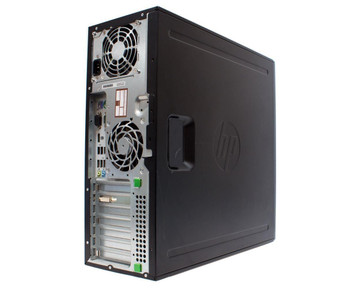 HP 8200 Elite Desktop Tower I5 3.3GHZ 8GB 500GB HDD Win 7 Pro GB