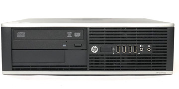 HP Compaq Elite 8300 Desktop SFF i5 3470 3.2GHZ 8GB 500GB Win 10