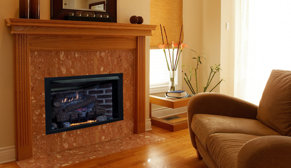 Superior VRT 4032 Vent Free Fireplace