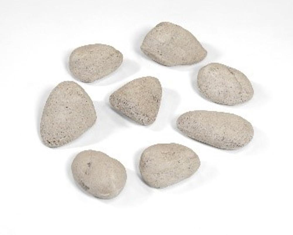 Athena Colorado River Stones - Silver
