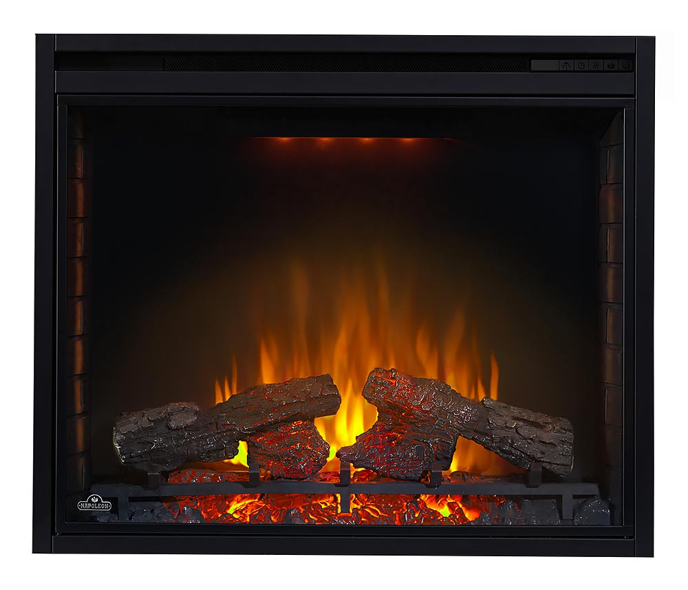 Napoleon Ascent 33 Electric Fireplace