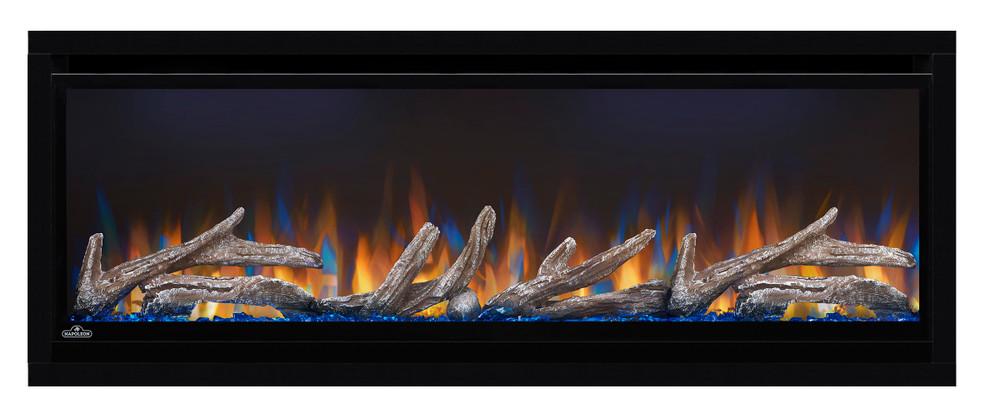 Napoleon Alluravision 42 Deep Depth Electric Fireplace