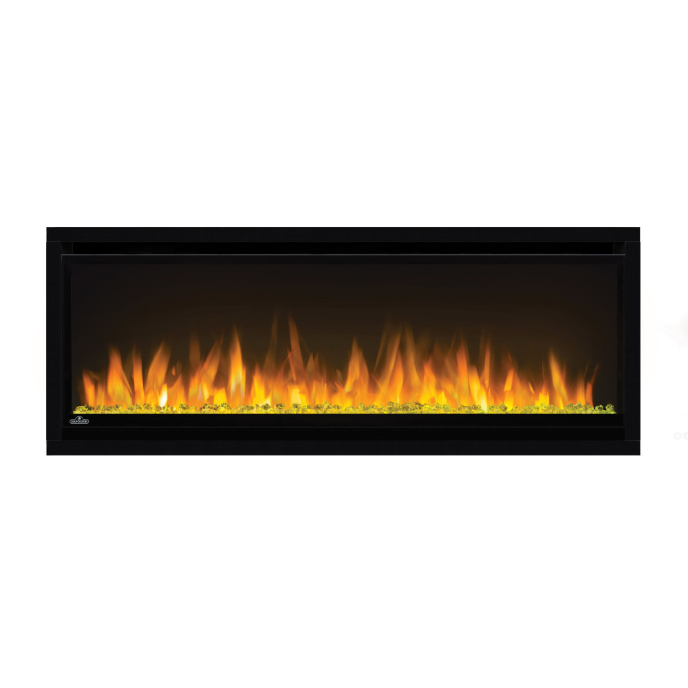 Napoleon Alluravision 42 Slim Line Electric Fireplace