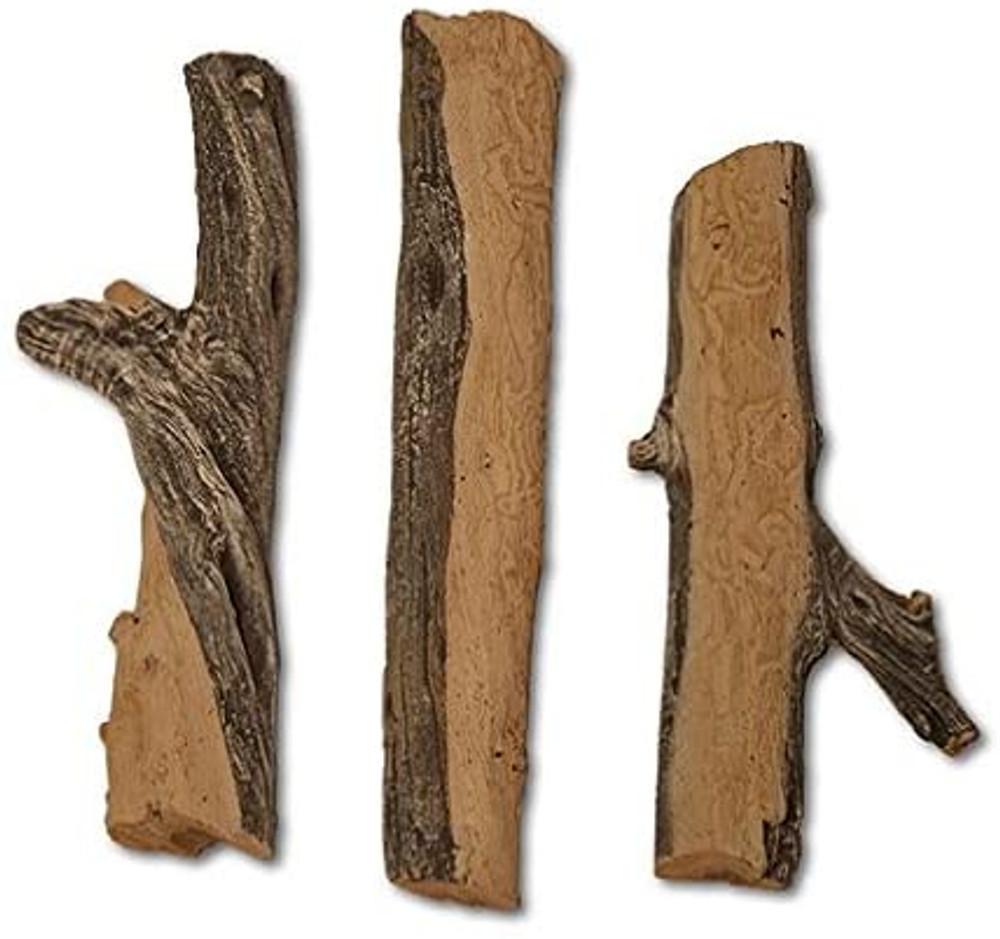 Grand Canyon 3 Piece Arizona Weathered Oak Twig Set