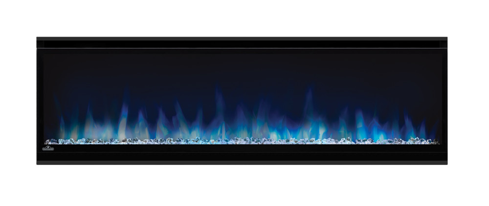 Napoleon Alluravision 50 Slim Line Electric Fireplace