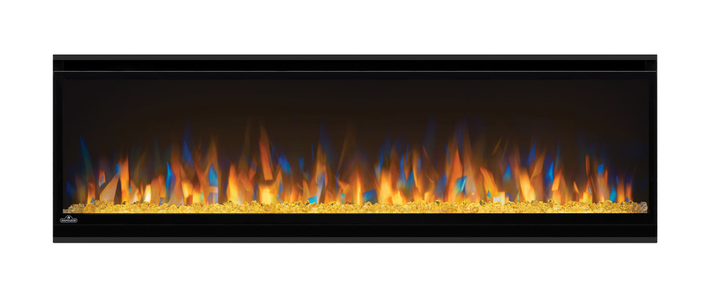 Napoleon Alluravision 50 Deep Depth Electric Fireplace