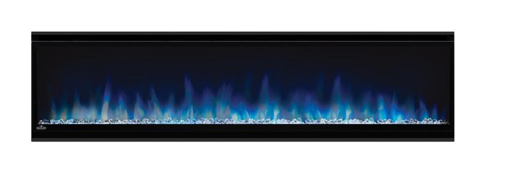 Napoleon Alluravision 60 Slimline Electric Fireplace