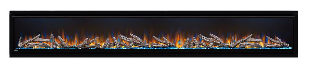 Napoleon Alluravision 100 Deep Depth Electric Fireplace