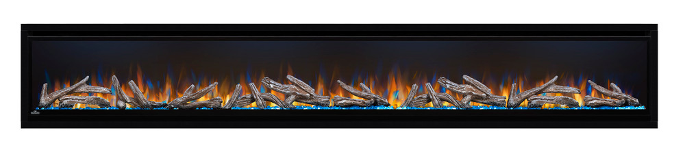 Napoleon Alluravision 100 Deep Depth Electric Fireplace