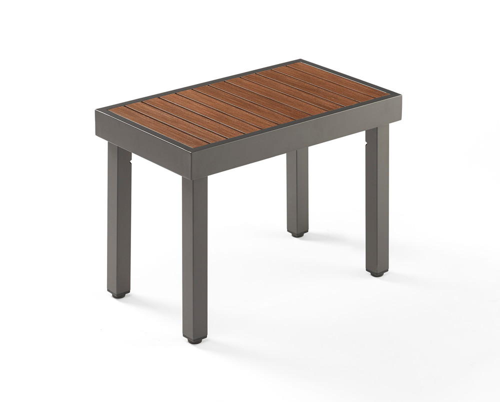 Outdoor Great Room Kenwood Short Bench