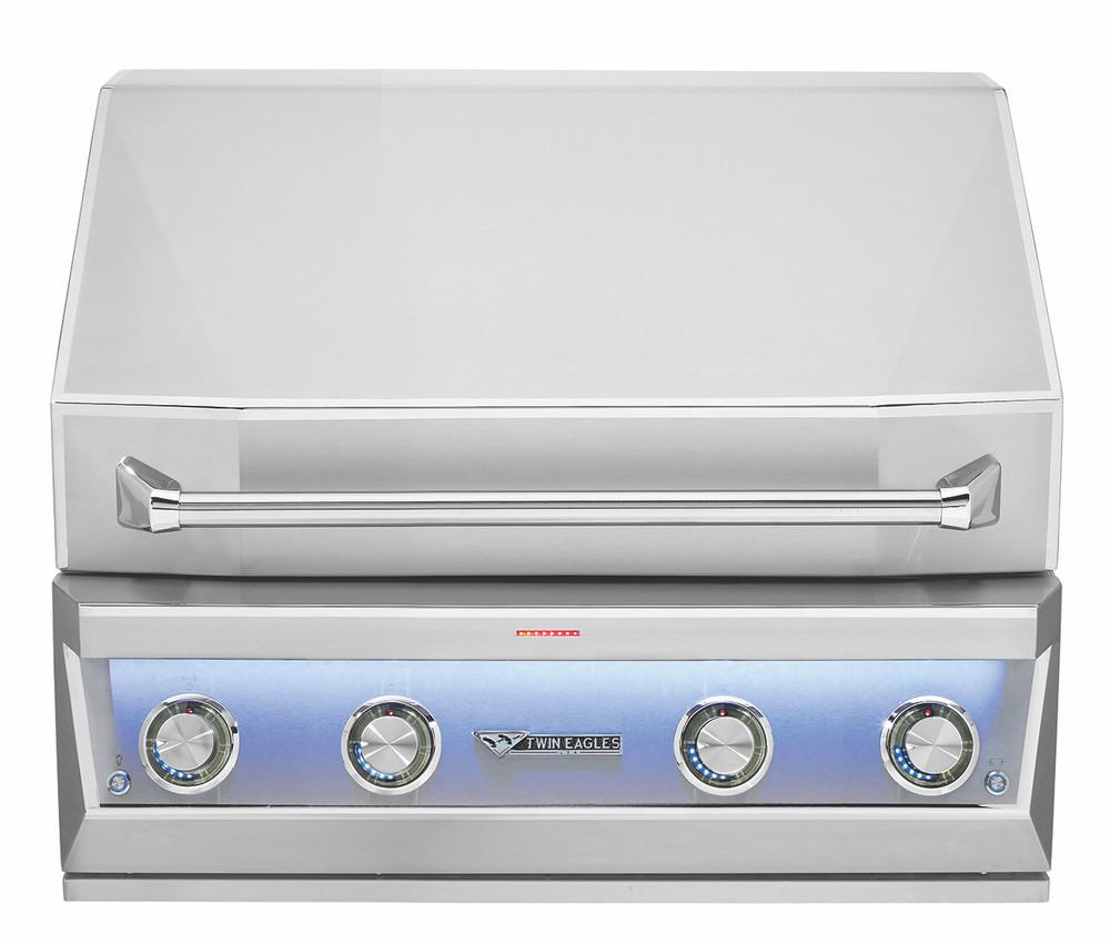 """Eagle one super premium gas grill 36"""""""