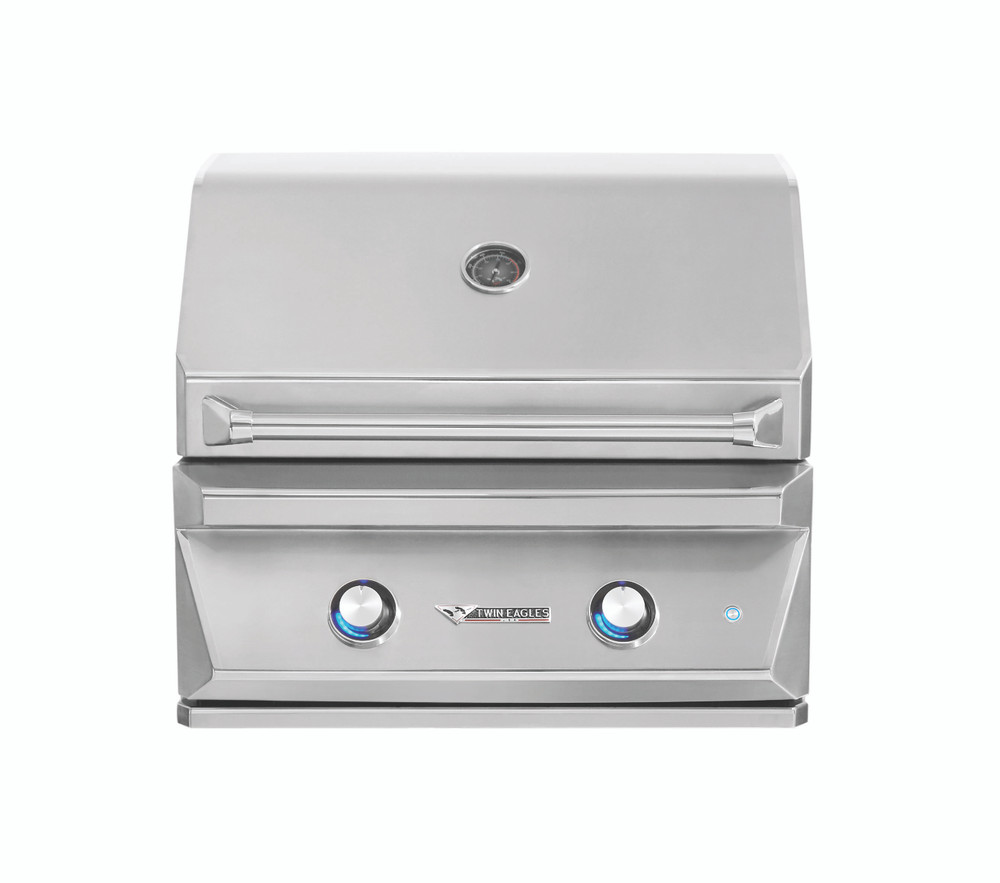 Twin Eagles Gas Grill