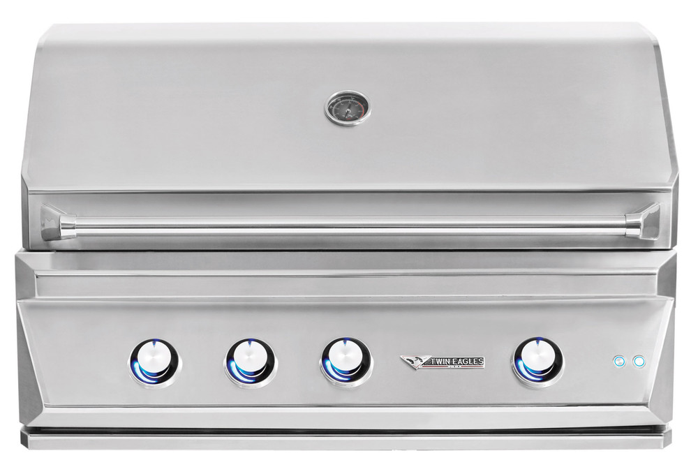 """Twin Eagles 42"""" Gas Grill"""