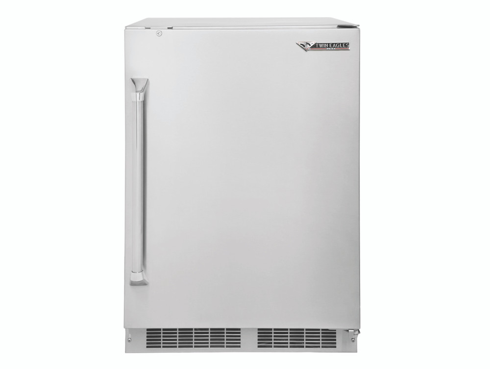"""Twin Eagles 24"""" Outdoor Refrigerators"""