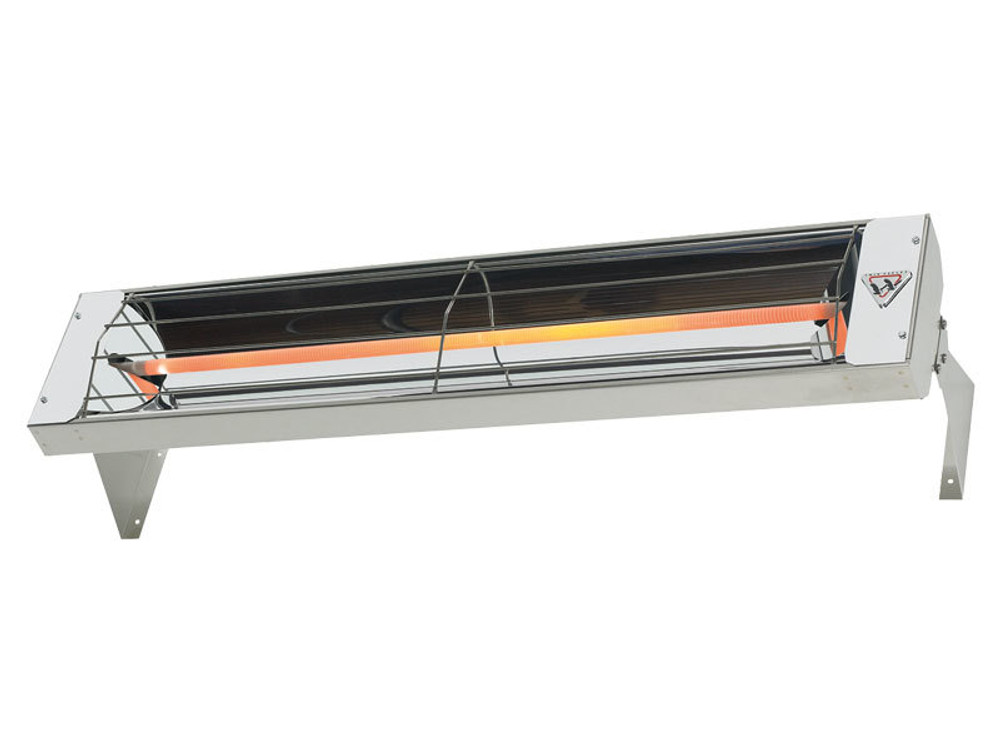 """Twin Eagles 39"""" Electric Heater, 2500W, 240V"""