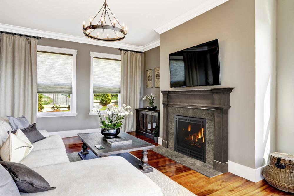 "Heatilator Caliber nXt 36"" Gas Fireplace"