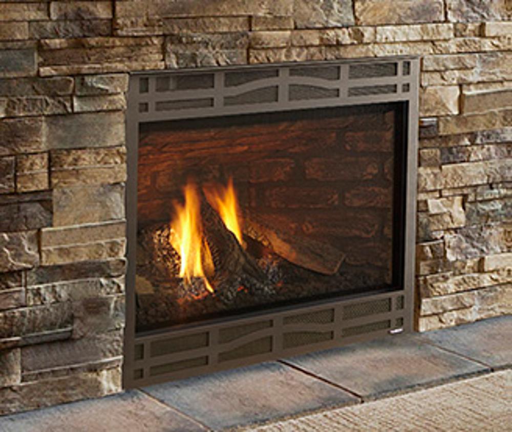 """Heatilator Novus nXt 33"""" IFT Gas Fireplace"""