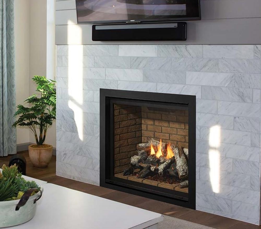 Regency Grandview G800 Gas Fireplace