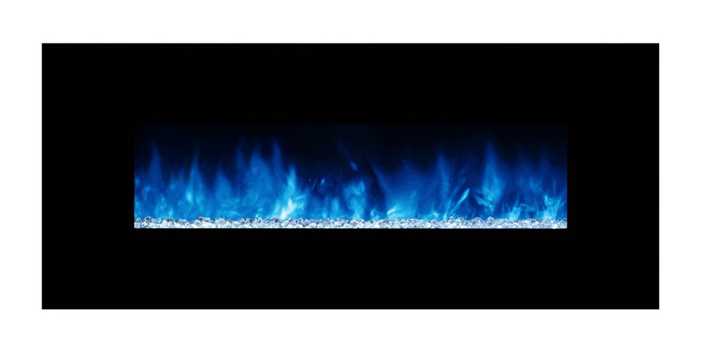 """Modern Flames 60"""" Ambiance CLX2 Electric Fireplace"""