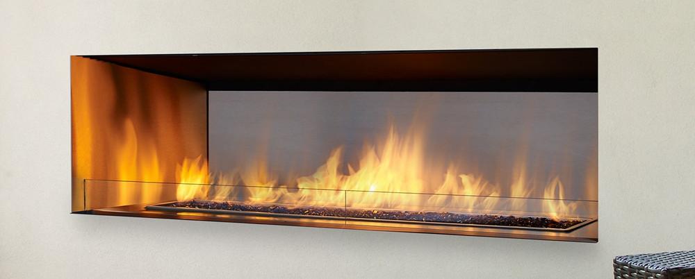 Regency Plateau PTO50 Burner