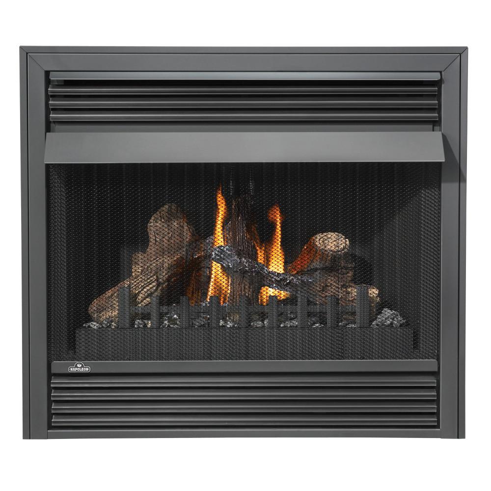 Napoleon Grandville 36 Vent Free Fireplace- GVF36