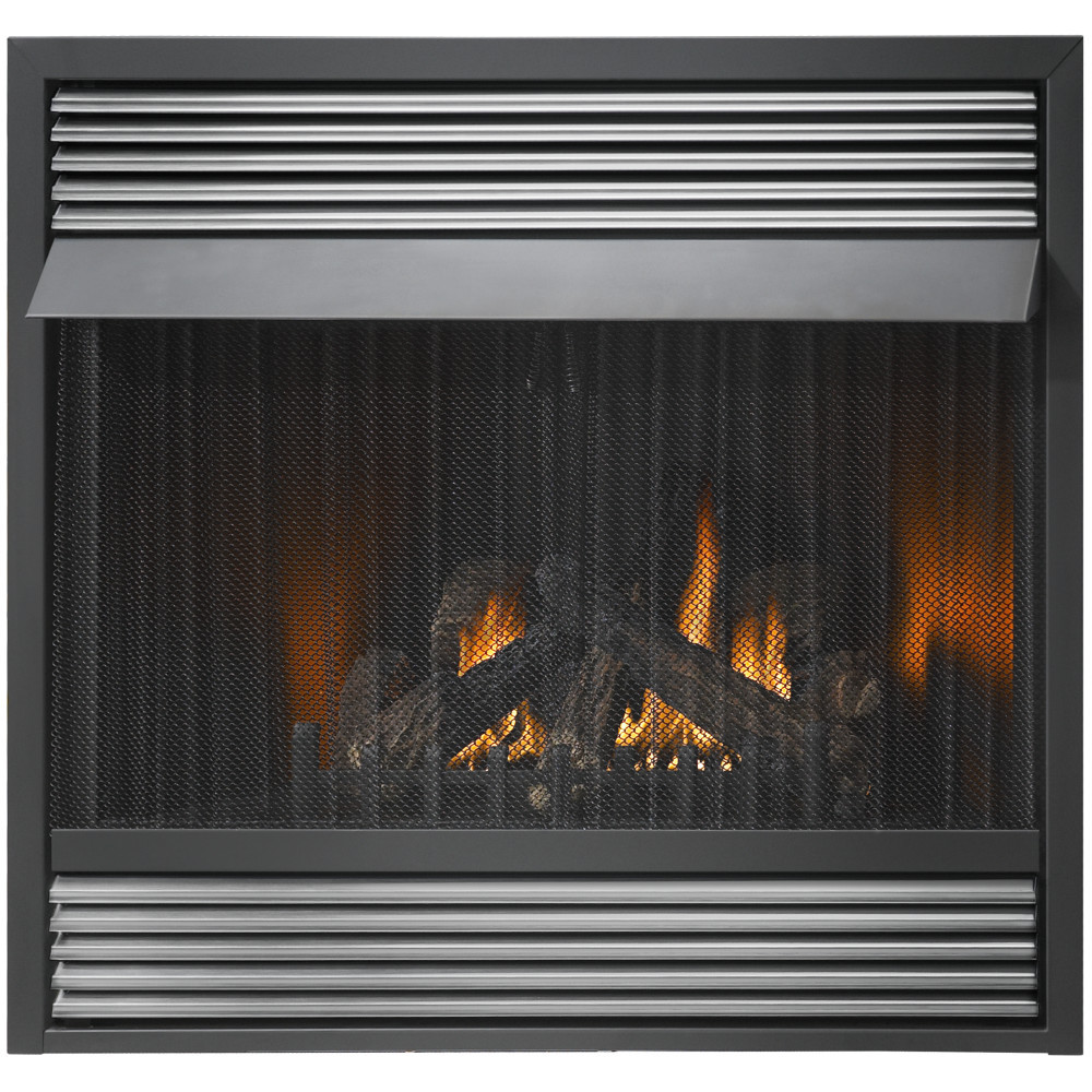 Napoleon Grandville 42 Vent Free Fireplace