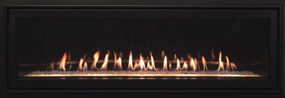 """American Hearth 36"""" Boulevard Direct Vent Fireplace"""