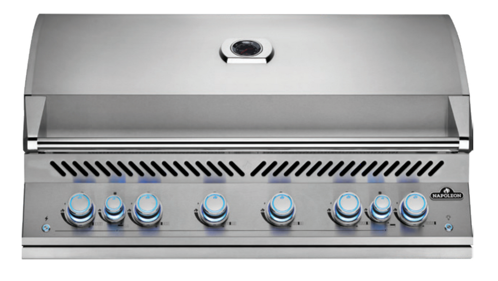 """Napoleon Built-in 700 Series 44"""" Natural Gas Grill"""