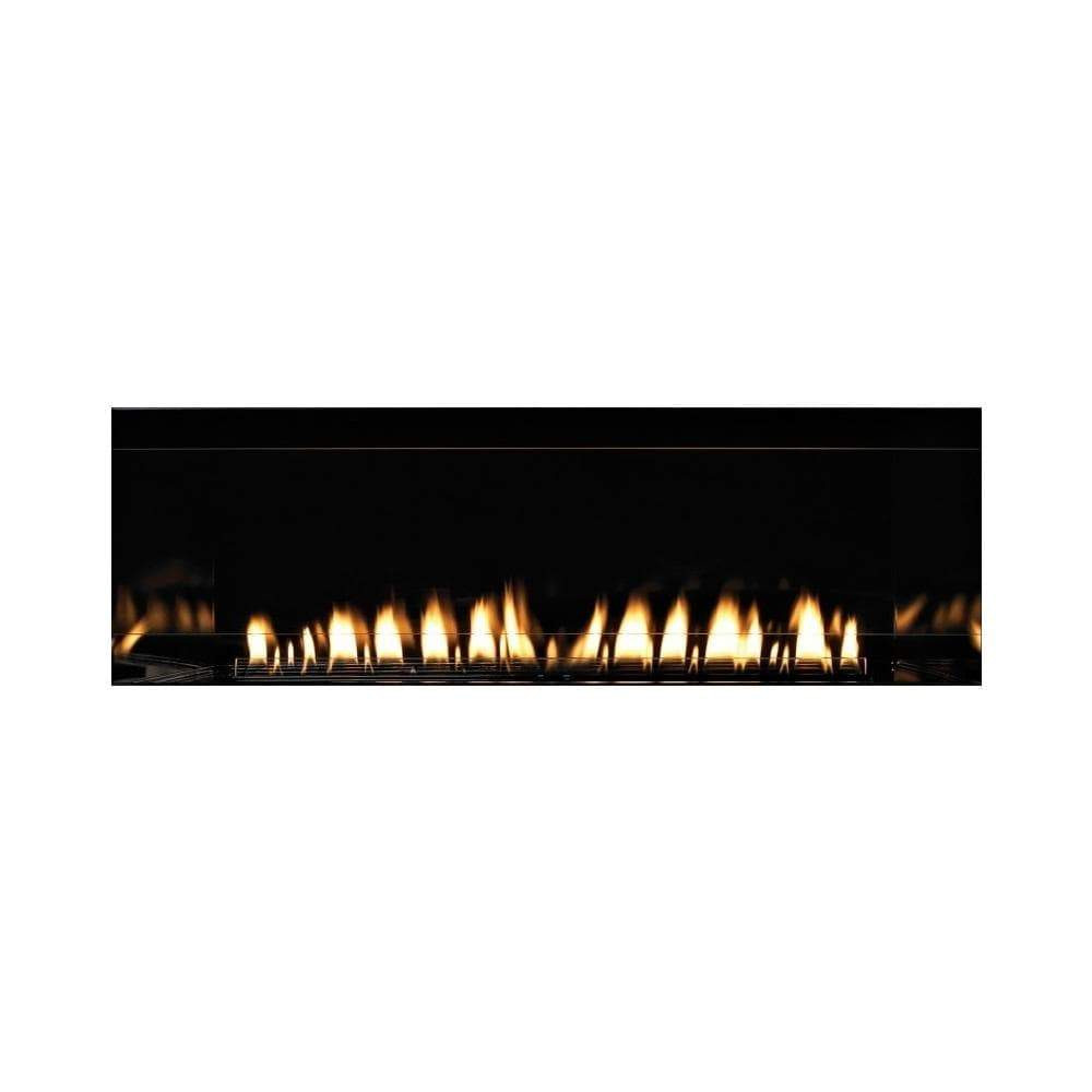 """American Hearth Boulevard Linear 48"""" Vent-Free Fireplace"""