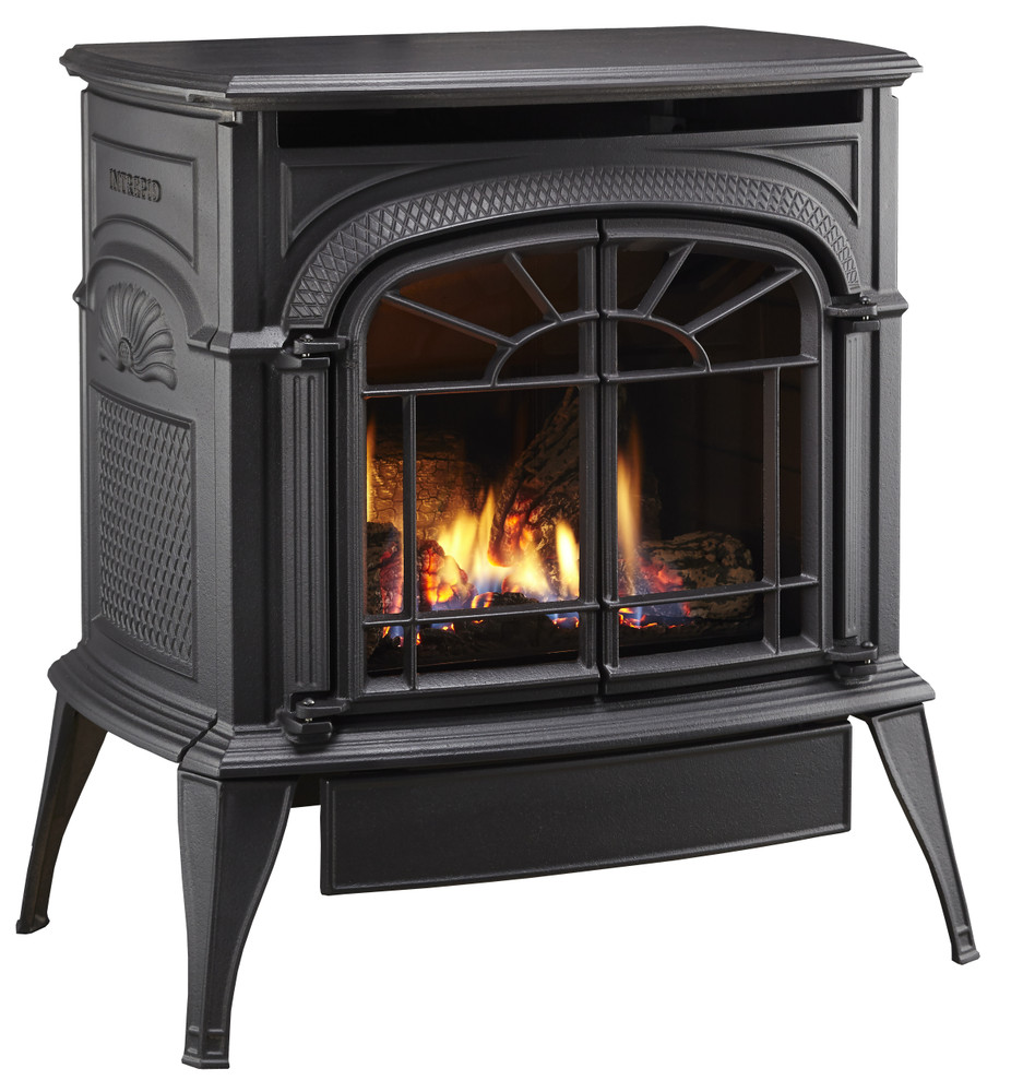 Vermont Castings Intrepid IFT Gas Stove