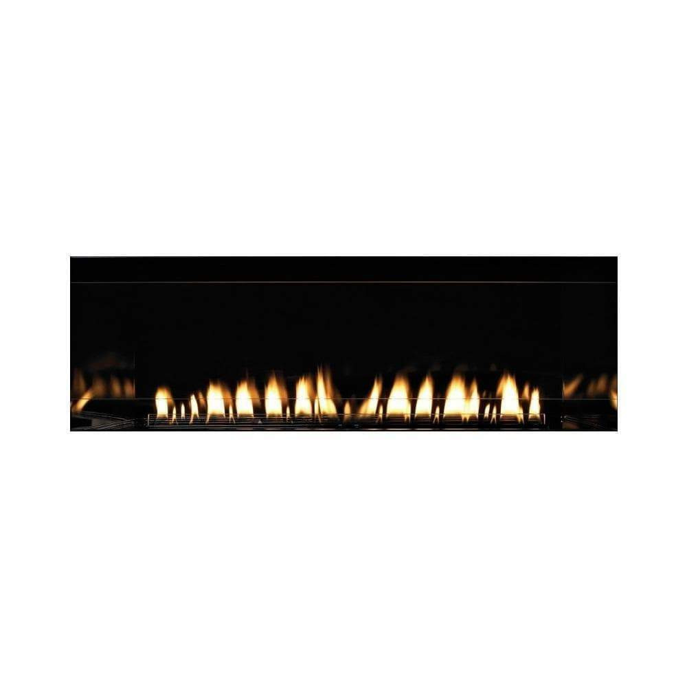 """White Mountain Hearth Boulevard Linear 48"""" Vent-Free Fireplace"""