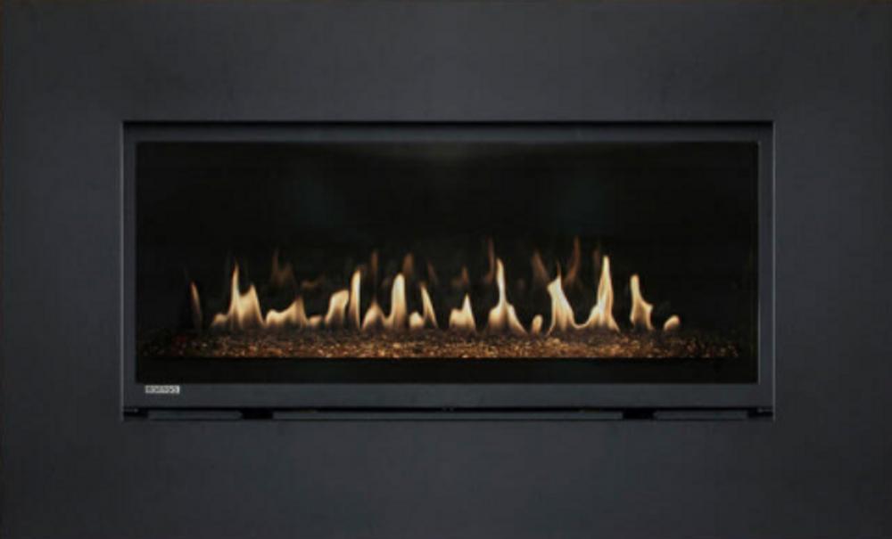 """Montigo Phenom 42"""" Direct Vent Gas Fireplace"""