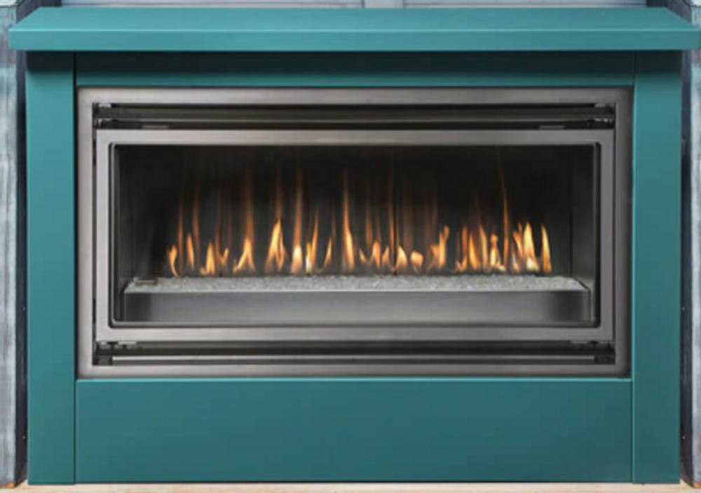 """Montigo Mahana 42"""" Outdoor Fireplace"""
