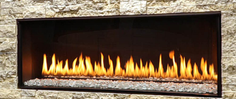 Montigo Exemplar 320 Direct Vent Gas Fireplace