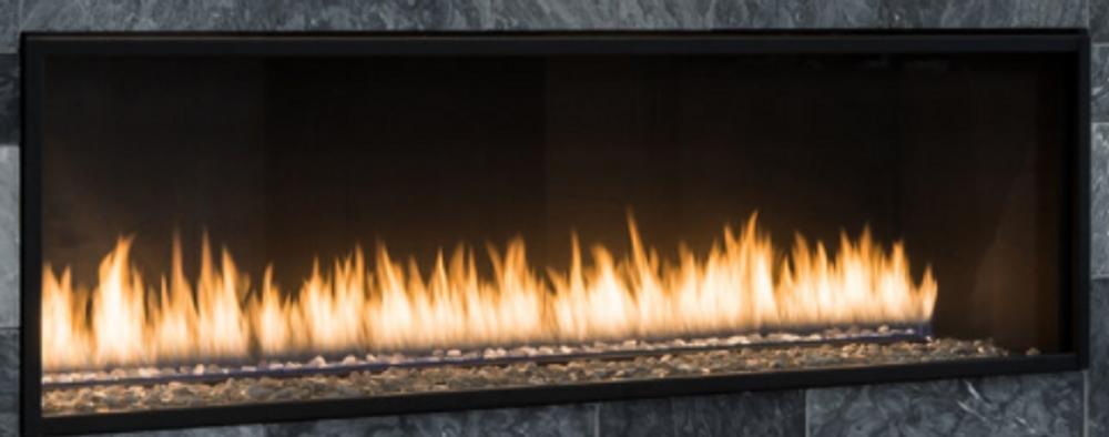 Montigo Exemplar 420 Direct Vent Gas Fireplace