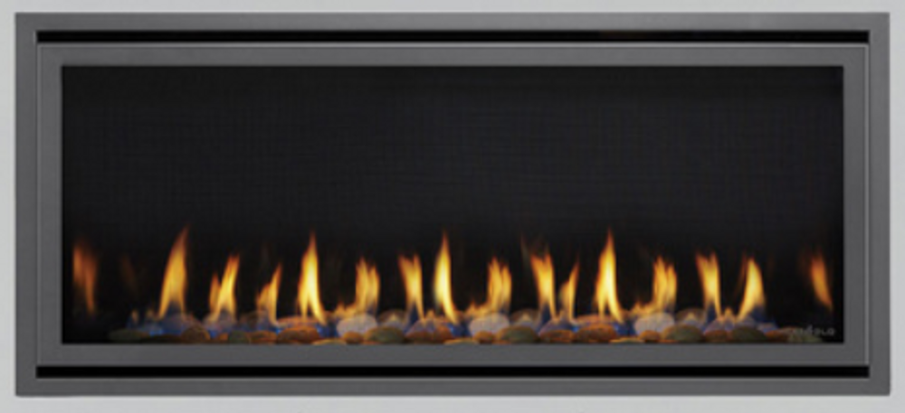 "Heat & Glo Cosmo 30"" Direct Vent Gas Fireplace"