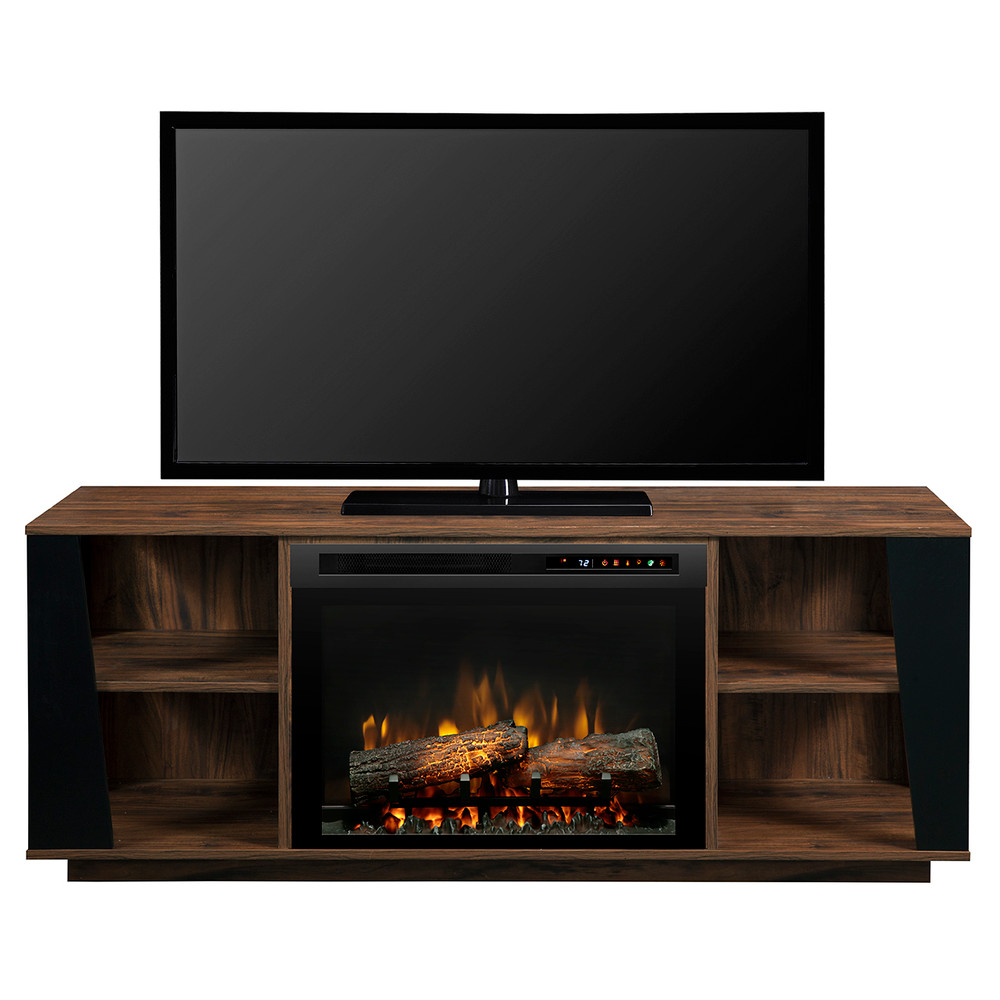 Dimplex Arlo Electric Fireplace Media Console