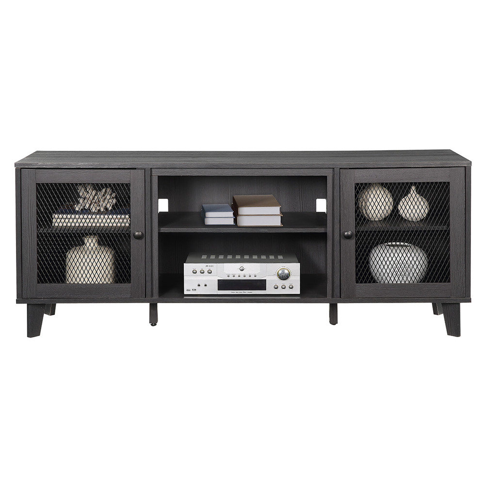 Dimplex Dean Electric Fireplace Media Console