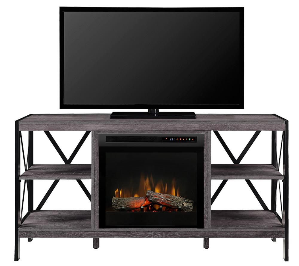 Dimplex Ramona Electric Fireplace Media Console