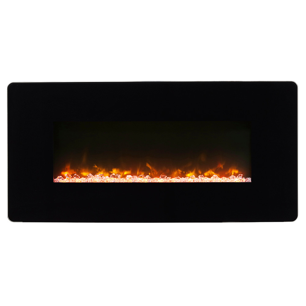 "Dimplex Winslow 36"" Wall-Mount/Table Top Linear Fireplace"